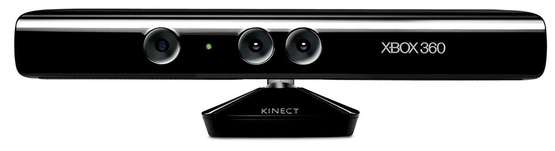 XBOX 360 Kinect Accessory